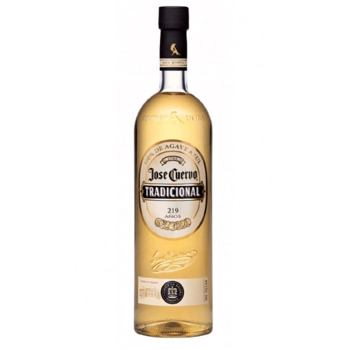 JOSE CUERVO TRADICIONAL REPOSADO 695 ML