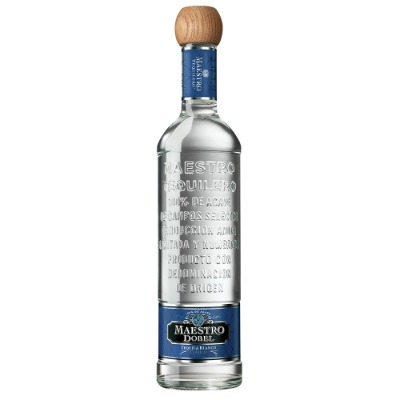 MAESTRO DOBEL BLANCO 750 ML