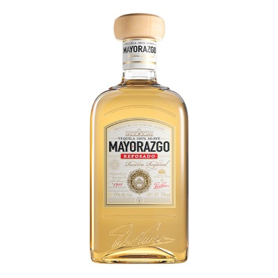 TEQUILA MAYORAZGO REPOSADO 750 ML
