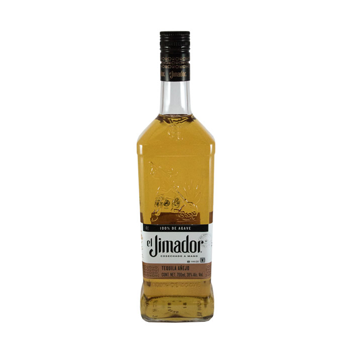 JIMADOR AÑEJO 700 ML