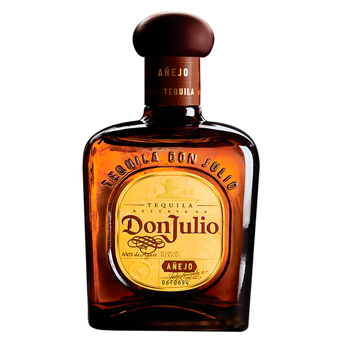 DON JULIO AÑEJO 750 ML