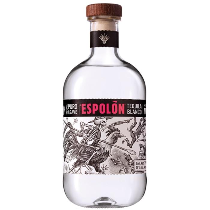 ESPOLON BLANCO 750 ML