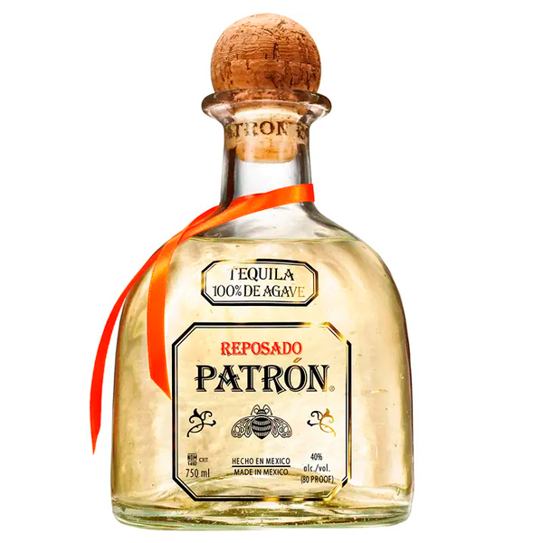 PATRON REPOSADO 750 ML