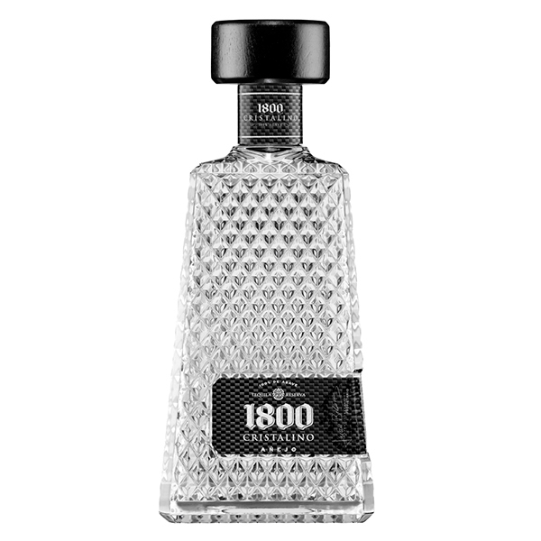 1800 CRISTALINO 700 ML