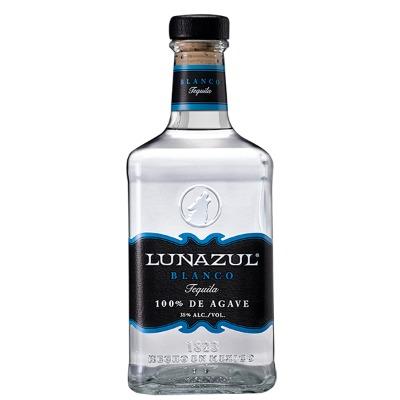 Tequila Lunazul Blanco