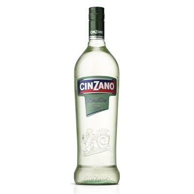 CINZANO BLANCO SECO 750 ML