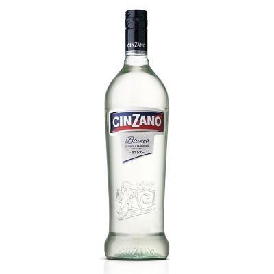 CINZANO BLANCO DULCE 750 ML