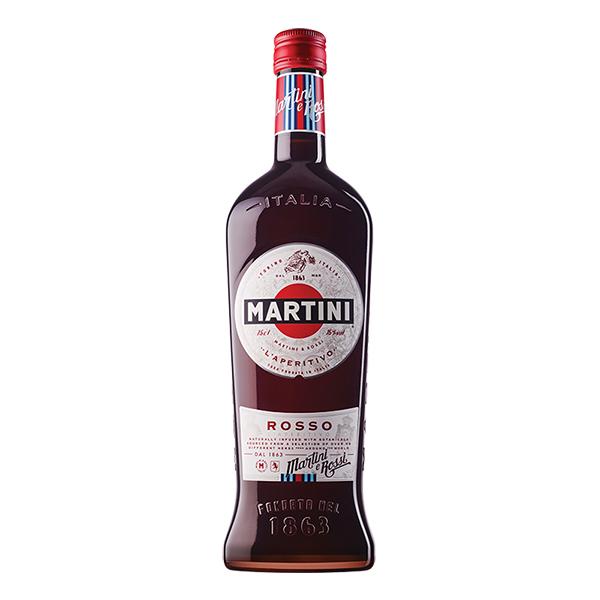 MARTINI ROJO 750 ML
