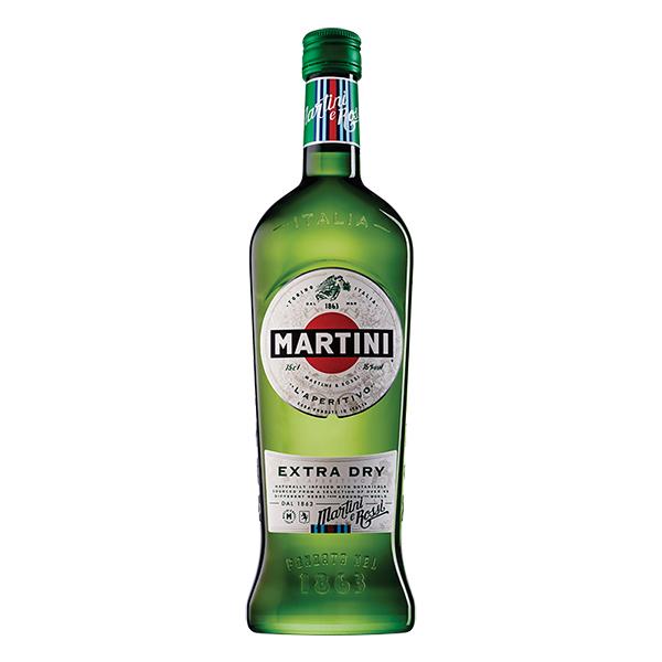 MARTINI BLANCO SECO 750 ML