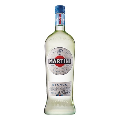 MARTINI BLANCO DULCE 750 ML