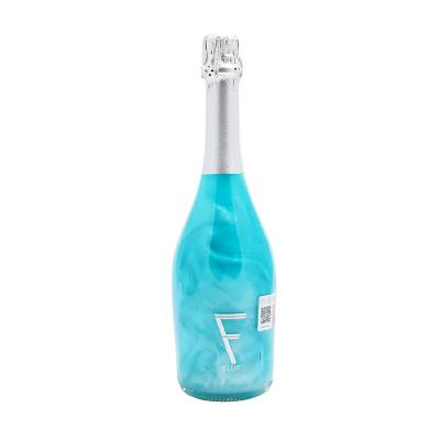 FOGOSO BLUE 750 ML