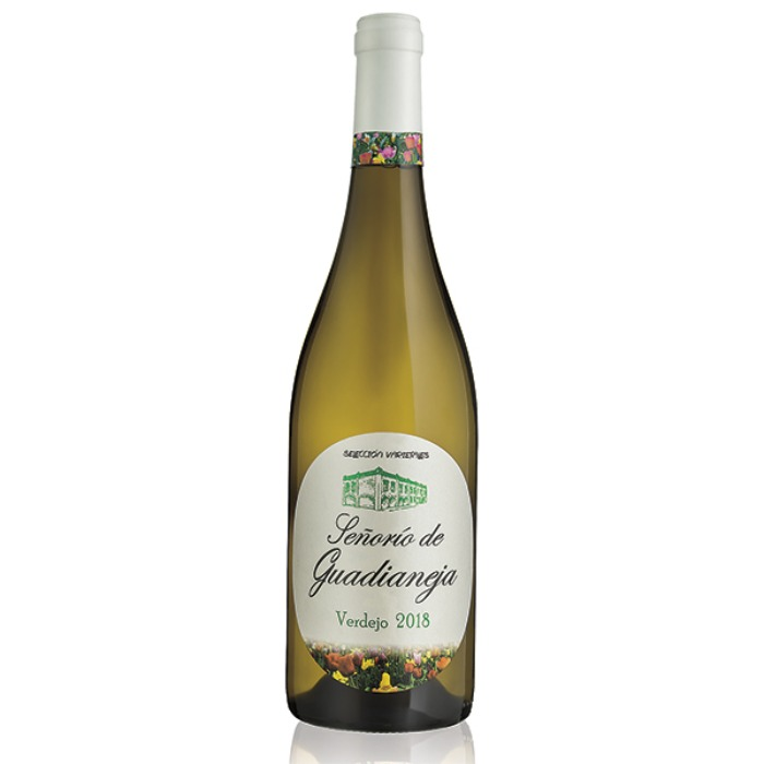 GUADIANEJA VERDEJO 750 ML