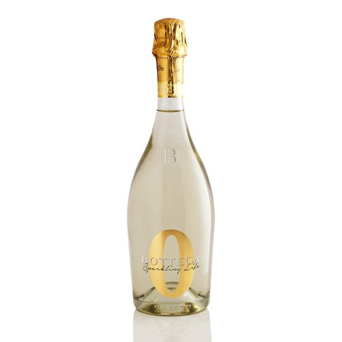 BOTTEGA 0 WHITE SIN ALCOHOL 750 ML