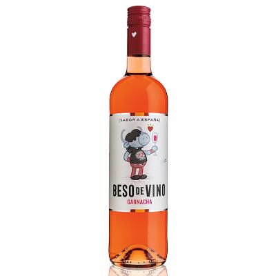 Beso de Vino Garnacha Rosado 750 ML