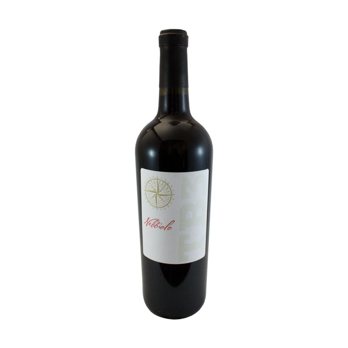 TABLA Nº 3 NEBBIOLO 750 ML