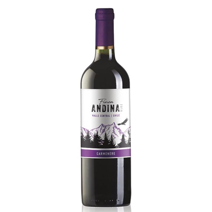 FINCA ANDINA CARMENERE 750 ML