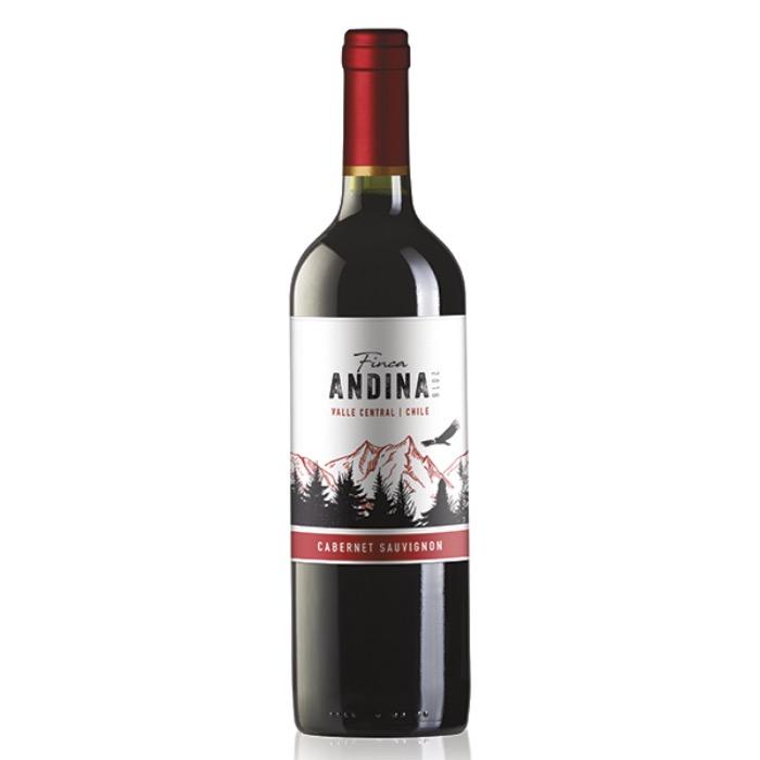 FINCA ANDINA CABERNET SAUVIGNON 750 ML