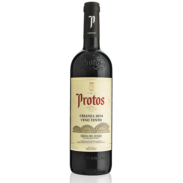 PROTOS CRIANZA 750 ML