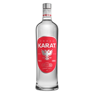 VODKA KARAT 1000 ML