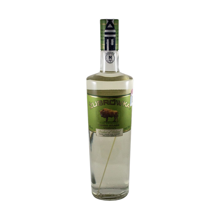 ZUBROWKA 750 ML