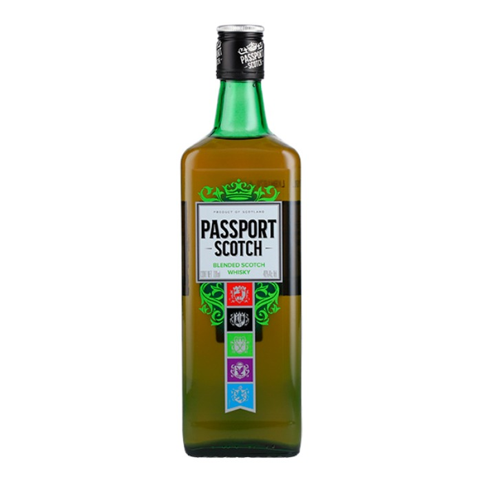 PASSPORT 700 ML