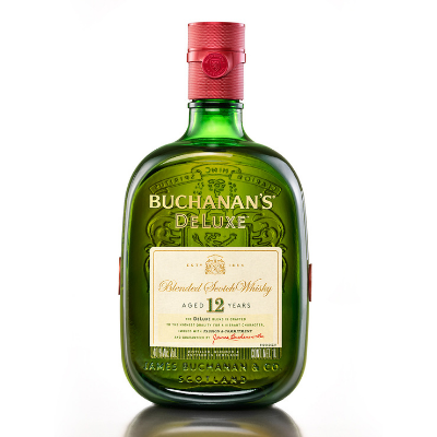 BUCHANAN'S 12 AÑOS 750 ML