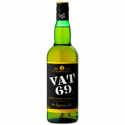 VAT 69 750 ML