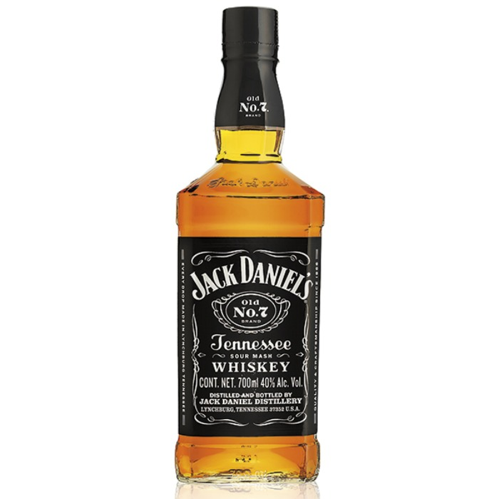JACK DANIEL'S OLD Nº7 700 ML