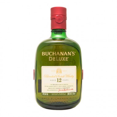 BUCHANAN'S 12 AÑOS 1000 ML