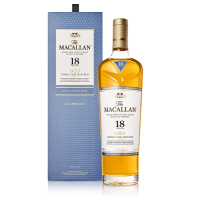 THE MACALLAN 18 YEARS 700 ML
