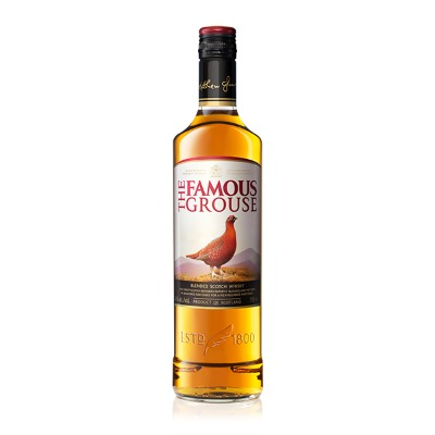 THE FAMOUS GROUSE 700 ML