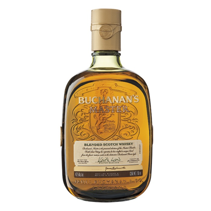 BUCHANAN'S MASTER 750 ML