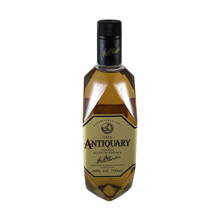 THE ANTIQUARY FINEST 700 ML