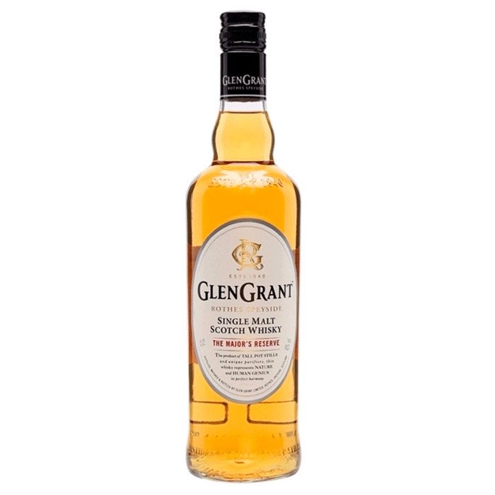 GLEN GRANT SINGLE MALT 700 ML