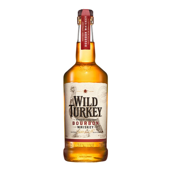WILD TURKEY 750 ML