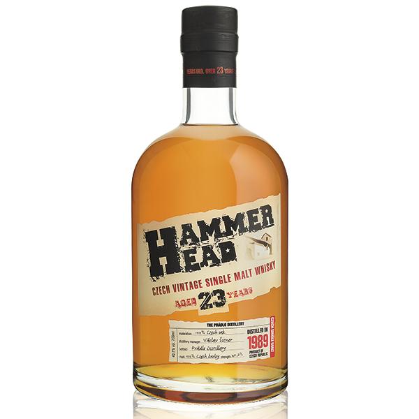 HAMMER HEAD 700 ML