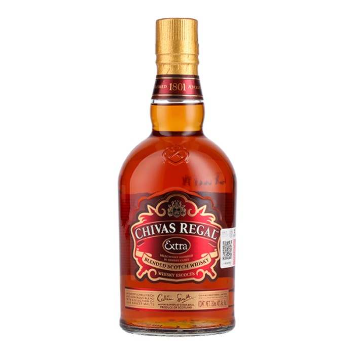 CHIVAS EXTRA 13 SHERRY 750 ML