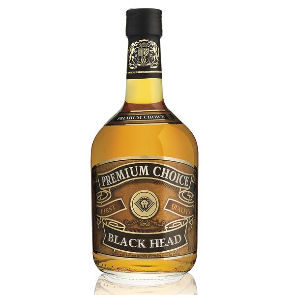 BLACK HEAD 700 ML