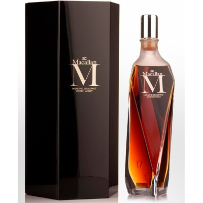 THE MACALLAN M DECANTER 700 ML