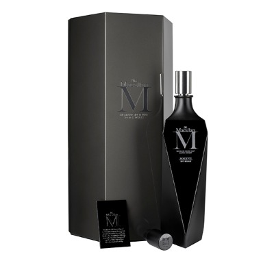 THE MACALLAN M BLACK 700 ML