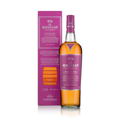 MACALLAN EDITION NO.5 700 ML