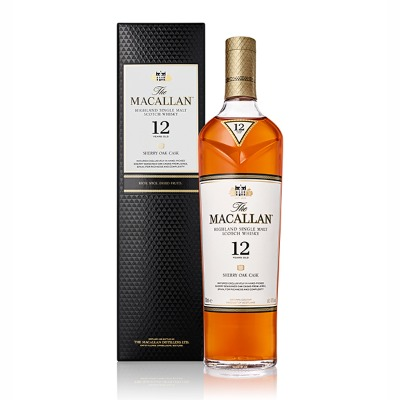 MACALLAN 12 SHERRY OAK 700 ML