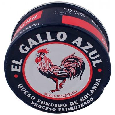 QUESO GALLO AZUL LATA 300 GR