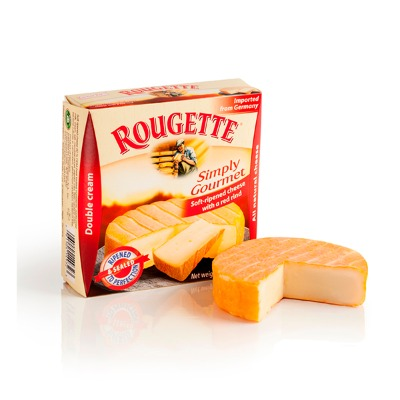 QUESO ROUGETTE SIMPLY GOURMET 125 GR