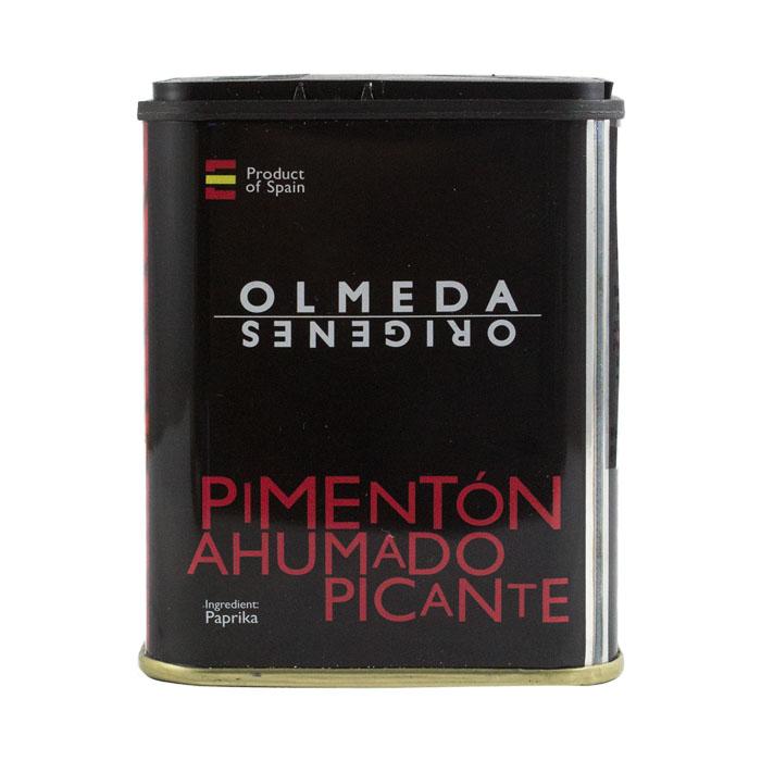 LATA OLMEDA PIMENTON PICANTE 75 GR
