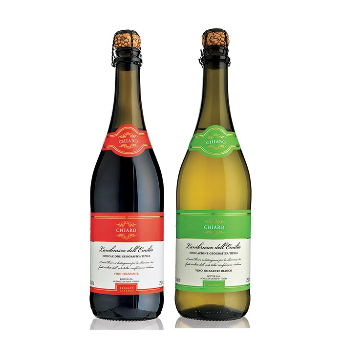 COMBO LAMBRUSCO 750 ML