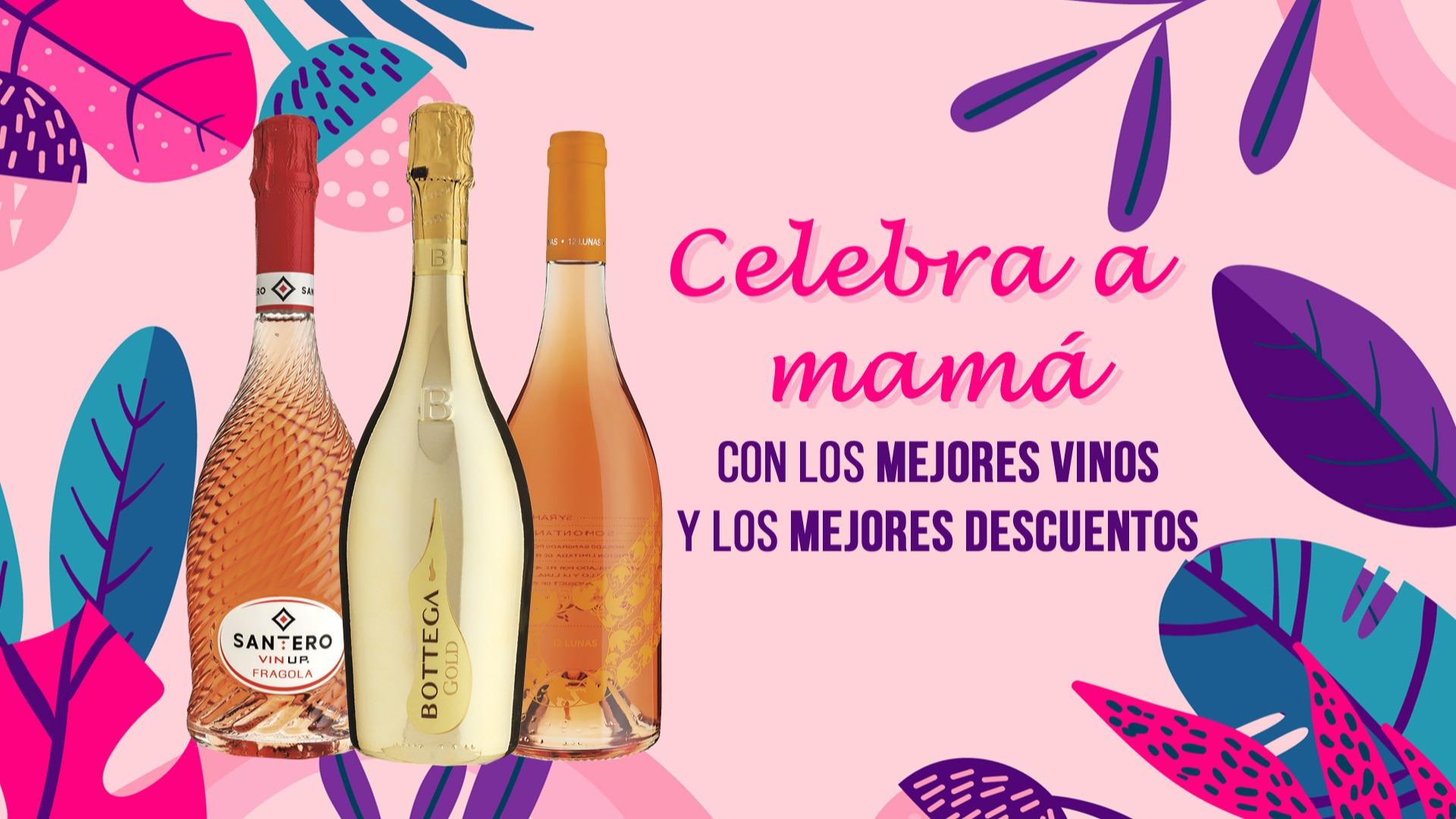 celebra a mama