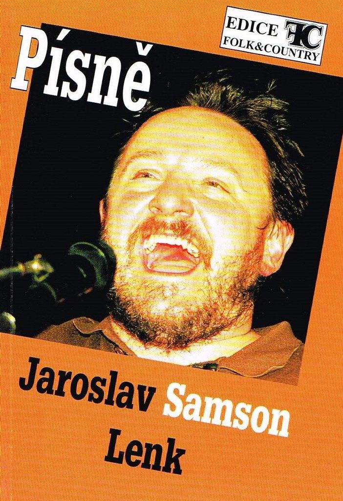 PÍSNĚ | JAROSLAV SAMSON LENK