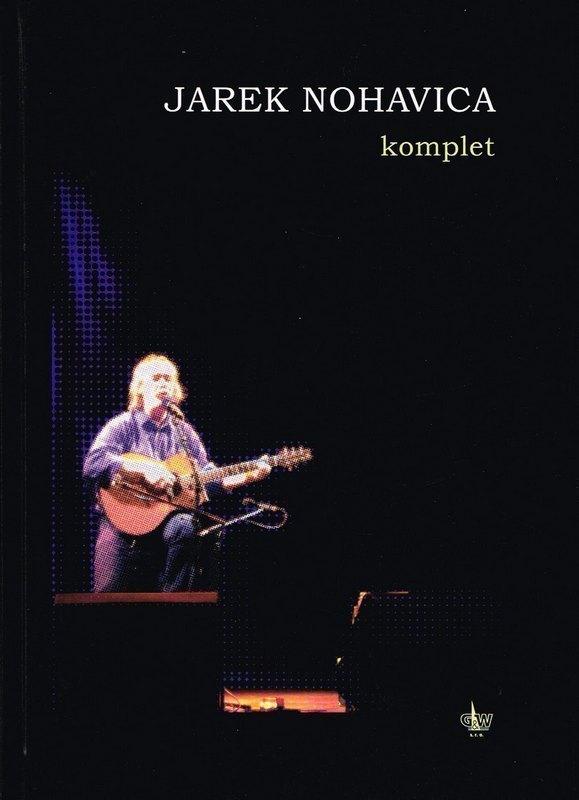 JAREK NOHAVICA | KOMPLET 1., 2.