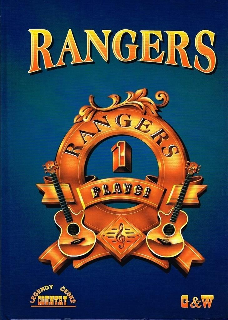 RANGERS (PLAVCI) | DÍLY 1.,2.